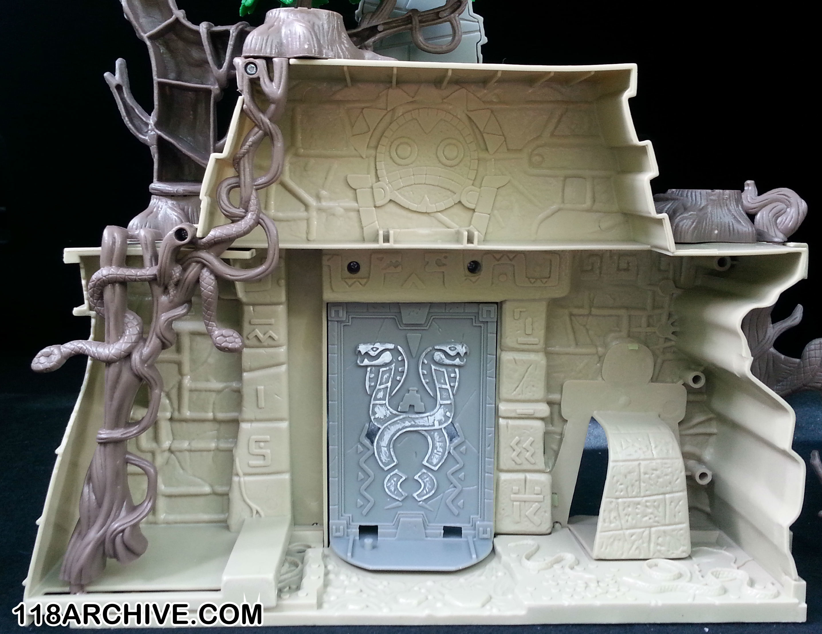 Action Figure Insider • View topic - THE PLAYSET THREAD