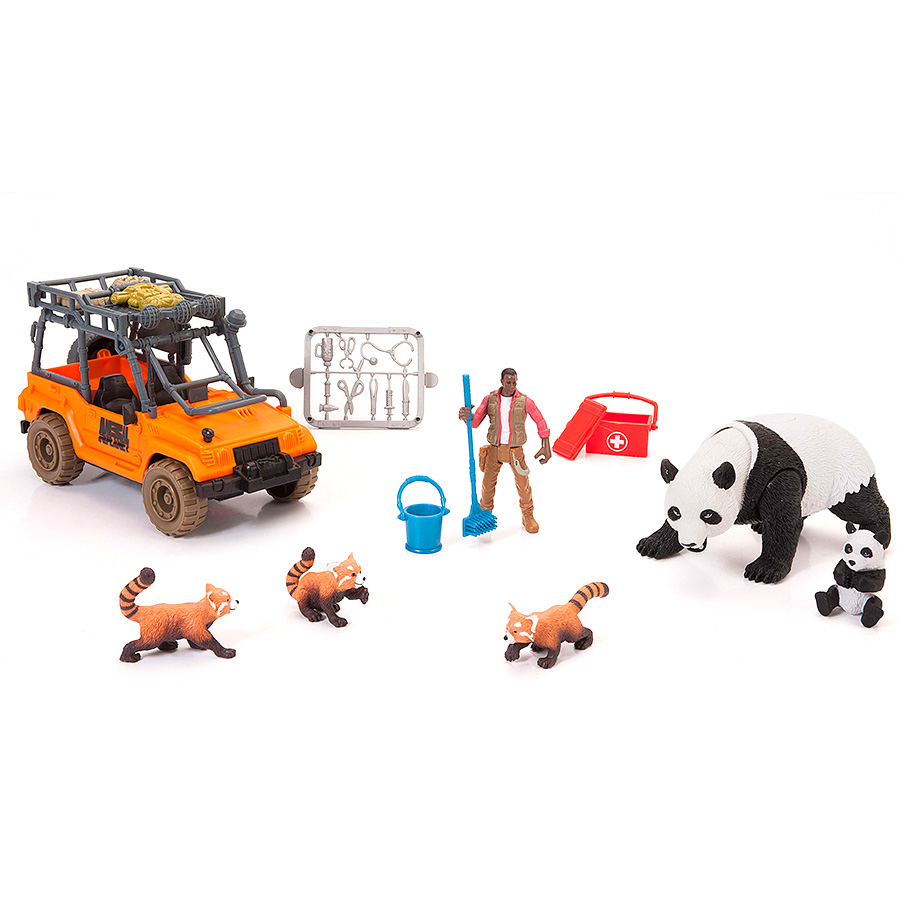 Animal Planet Dog Show Playset