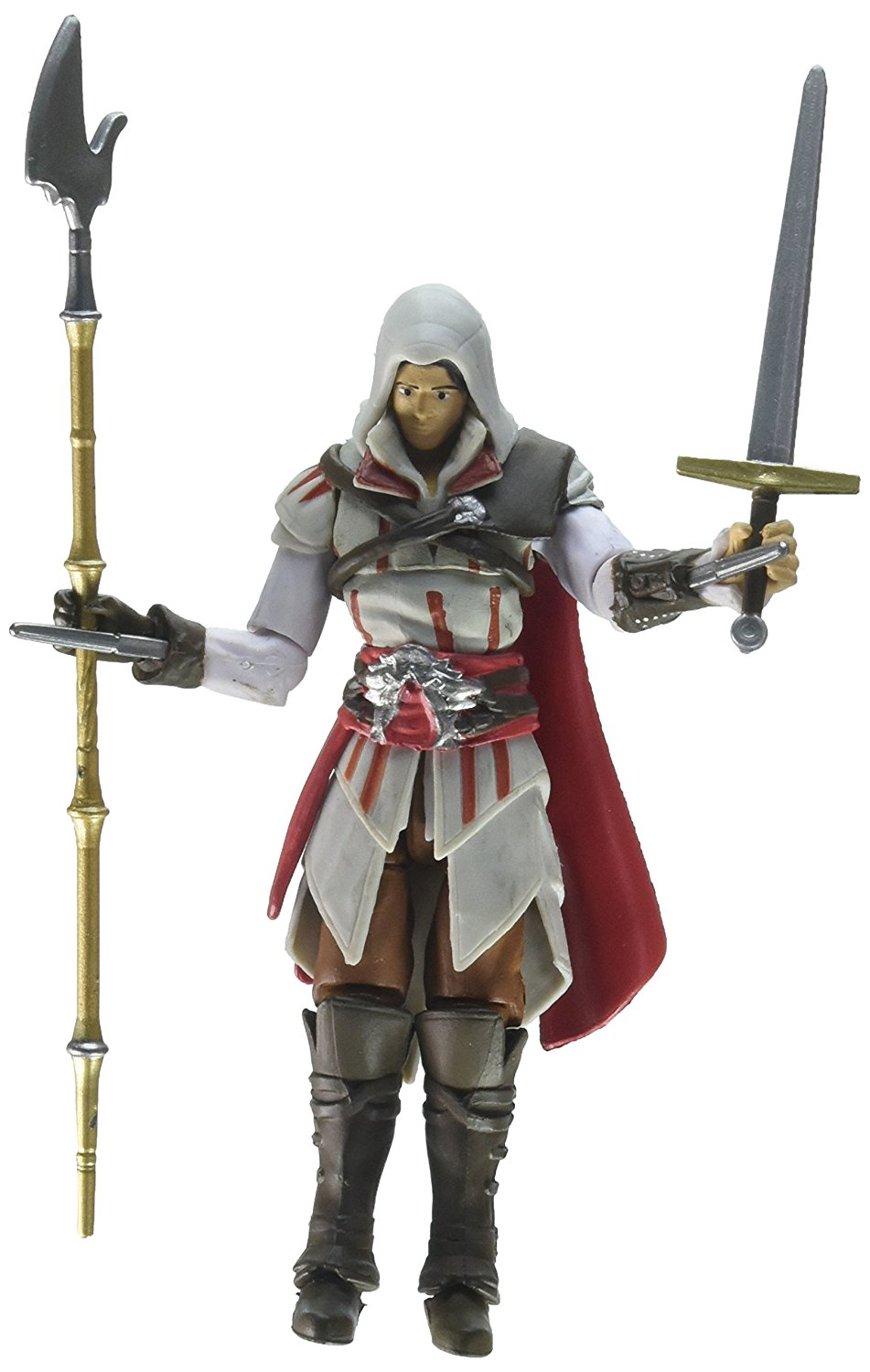 Jazwares Assassins Creed 4 Figure Toy Discussion At Toyark Com