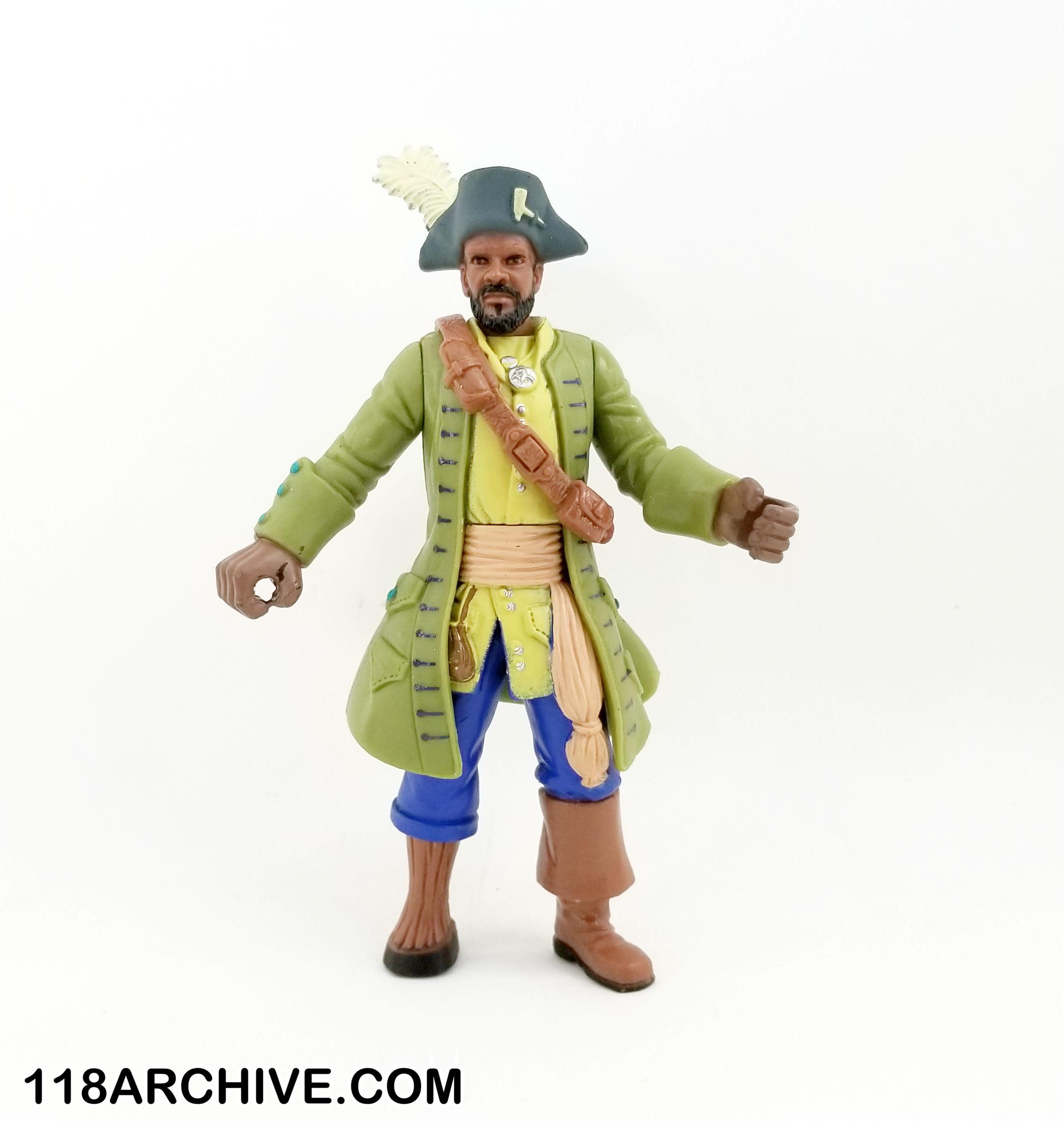 Chap Mei Kaptein Sabeltann Captain Sabertooth checklist