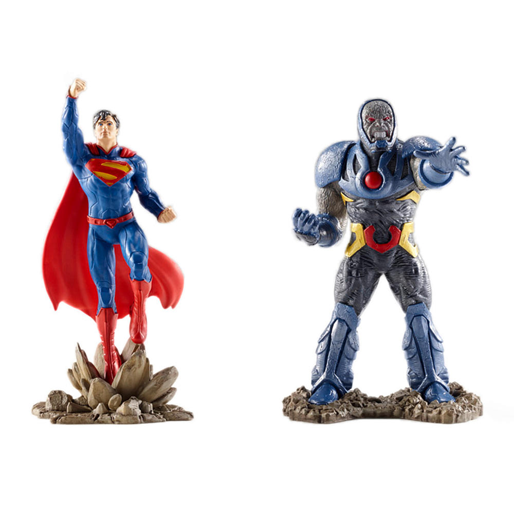 Superman and