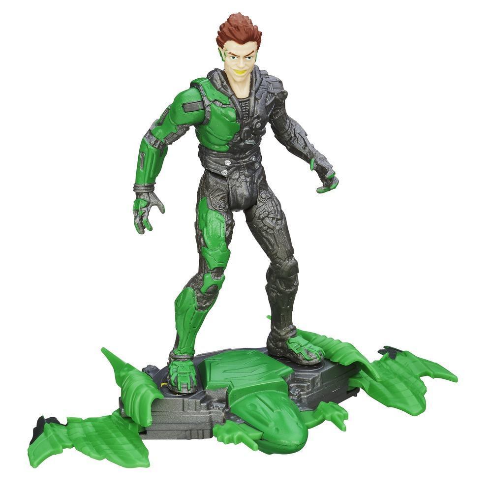 1:18 Action Figure Details - Green Goblin