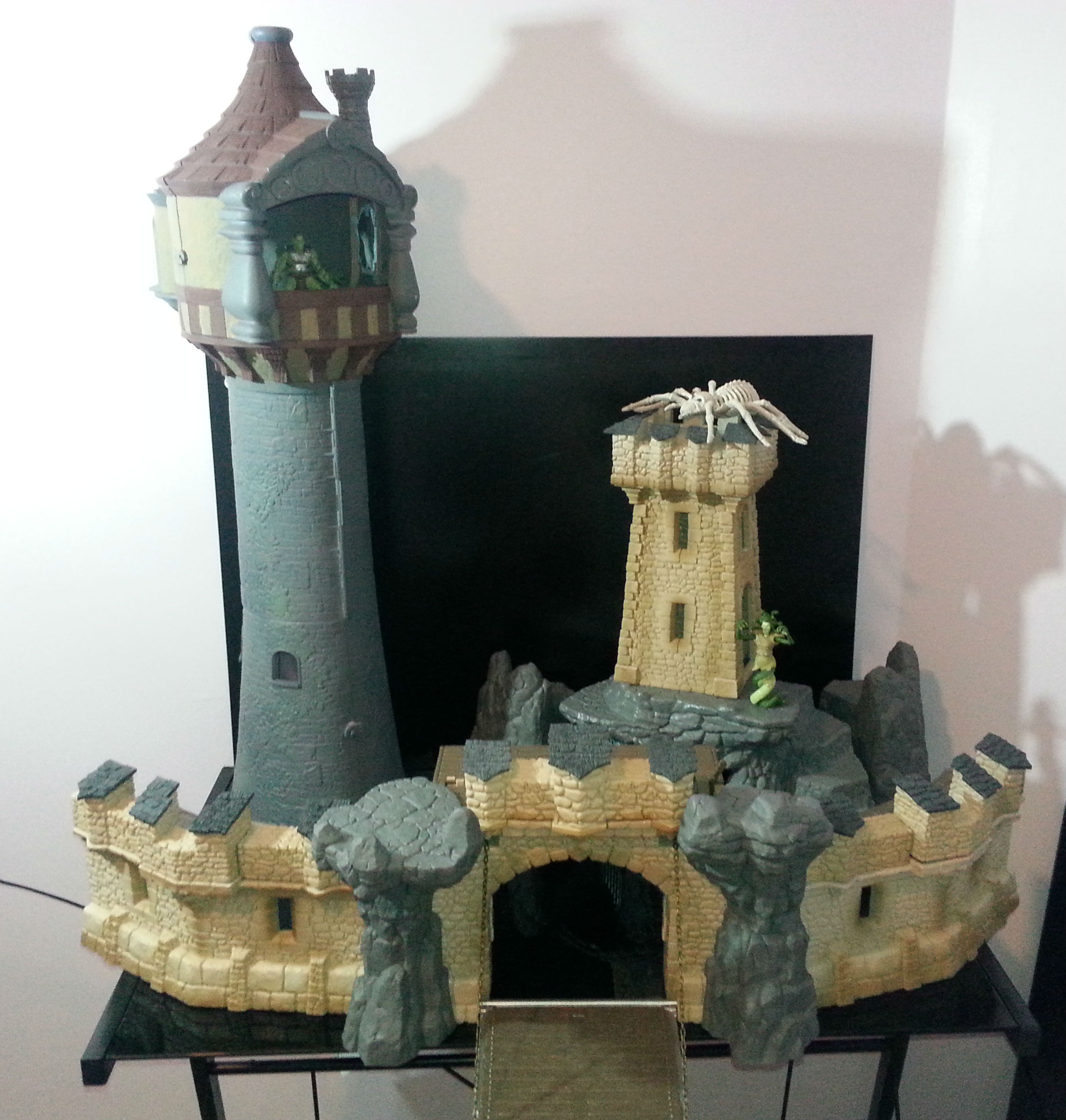Schleich Big Knights Castle 118Archive