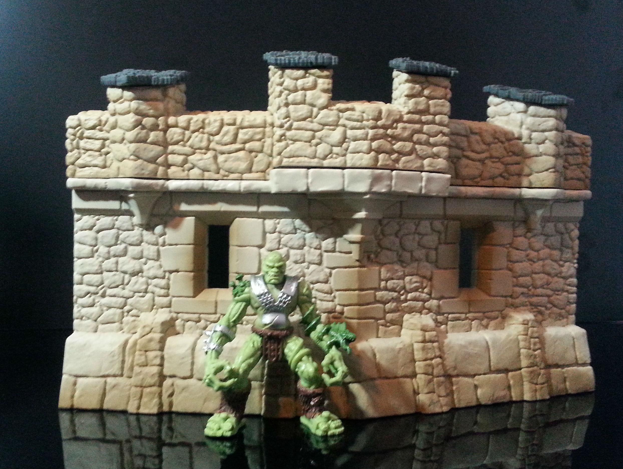 Schleich Big Knights Castle 118Archive