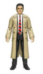 1:18 Twin Peaks Action Figure Checklist