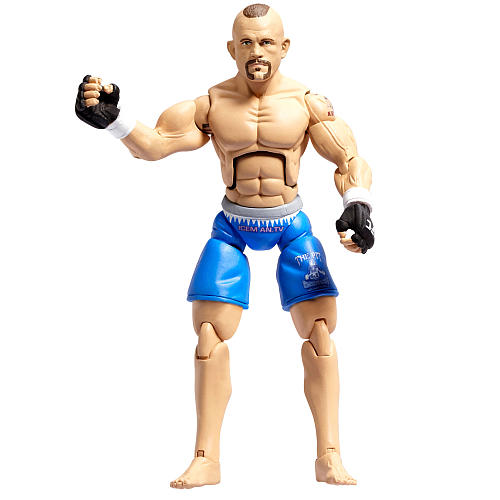 1:18 Action Figure Archive UFC Checklist